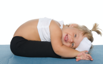 Hypermobility – Guest blog post from Brave Kids Physio